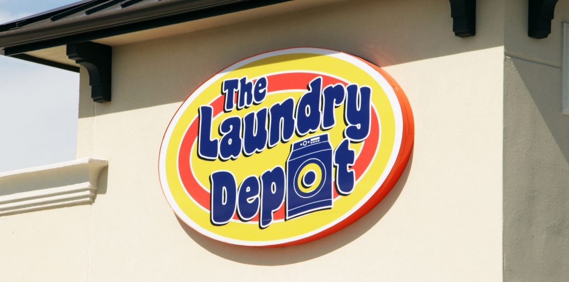laundrey Depot